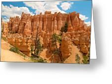 Bryce Hills 2 Greeting Card