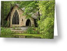 Callaway Chapel Greeting Card