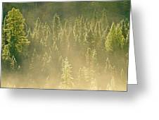 Canada, Ontario, Worthington Greeting Card
