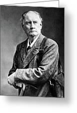 Edward Whymper (1840-1911) Greeting Card
