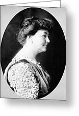 Ellen Louise Axson Wilson (1860-1914) Greeting Card