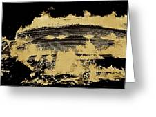 Film Noir Raoul Walsh James Cagney White Heat 1949 Fire Aberdeen South Dakota 1964 Greeting Card