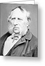George Cruikshank (1792-1878) Greeting Card