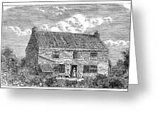 George Stephenson (1781-1848) Greeting Card