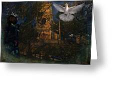 Goatswood Cathedral Greeting Card
