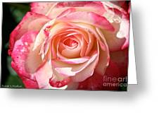 Grandiflora Greeting Card