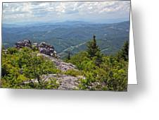 Grayson Highlands Greeting Card