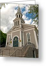 Holy Family Parish Greeting Card