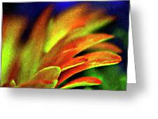 In The Heat Of The Night Greeting Card