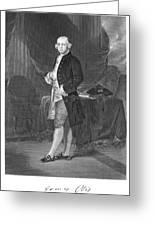 James Otis (1725-1783) Greeting Card