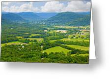 Kentucky Greeting Card
