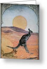Kipling: Just So Stories Greeting Card