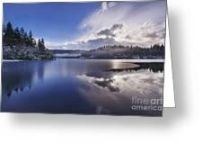 Loch Ard Greeting Card