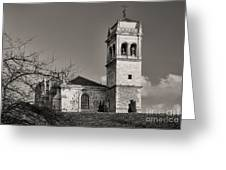Monastery Of St. Jerome Greeting Card