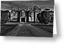 Muckross House Greeting Card