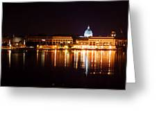 Naval Academy In Annapolis 2 Greeting Card