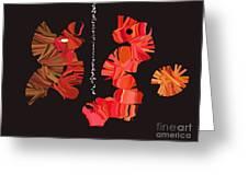 No. 383 Greeting Card