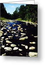 Rapidan River Greeting Card