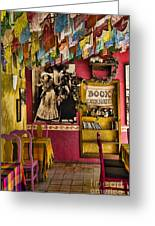 San Jose Del Cabo Greeting Card