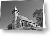 Santimbru Reformed Church Greeting Card