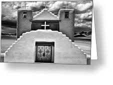 Shrine Greeting Card