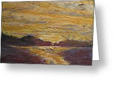 Skyscape 4 Greeting Card