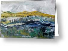 Snelling Hills Greeting Card