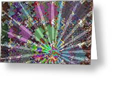Sparkle Focus Graphic Chakra Mandala By Navinjoshi At Fineartamerica.com Fineart Posters N Pod Gifts Greeting Card