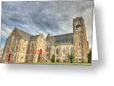 St. John's Greeting Card