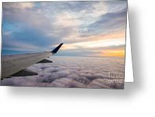 The Window Seat Greeting Card