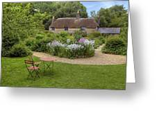 Thomas Hardy's Cottage Greeting Card
