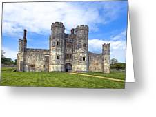 Titchfield Abbey Greeting Card