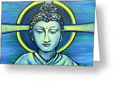 Transcend Greeting Card
