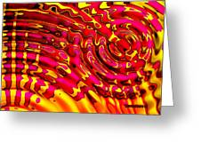 Universal Love Greeting Card