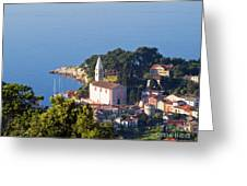 Veli Losinj Greeting Card