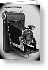 Vintage Kodak Greeting Card
