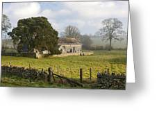 Whitcombe Church Greeting Card