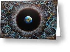 World Vision Greeting Card