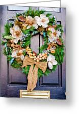 Wreath 24 Greeting Card
