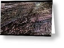 Xanada - Mars  Greeting Card