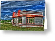 Lakewood Heritage Center Greeting Card