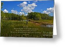 109- Kurt Vonnegut Greeting Card