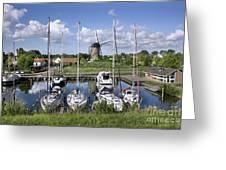 110613p055 Greeting Card