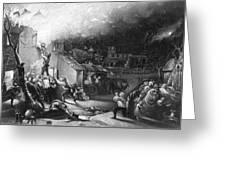 John Wesley (1703-1791) Greeting Card