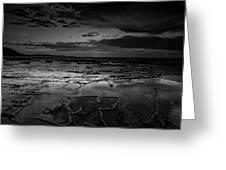 Beach 23 Greeting Card