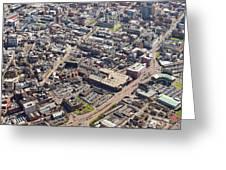 Belfast, Northern Ireland Greeting Card