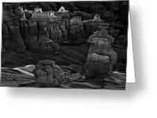 Bryce Canyon 11 Greeting Card