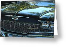 Chrysler Imperial Greeting Card