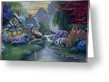 Gayles Heaven Greeting Card
