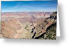 Grand Canyon 56 Greeting Card